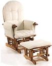 Кресла качалки (глайдеры (маятниковые))