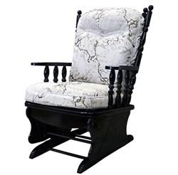 "Кресло-качалка ""Mecedora"" без пуфа - фото 1479"