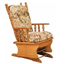 "Кресло-качалка ""Mecedora"" без пуфа - фото 1480"