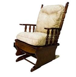 "Кресло-качалка ""Mecedora"" без пуфа - фото 1484"