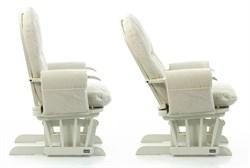 "Кресло-качалка ""Tutti Bambini GC35"" без пуфа - фото 2752"