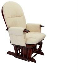 "Кресло-качалка ""Tutti Bambini GC35"" без пуфа - фото 2756"