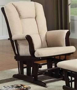 Кресло-качалка глайдер, без пуфа  1804/1805 - фото 2757