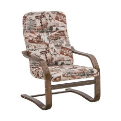 Кресло-качалка «Мечта» - фото 2769