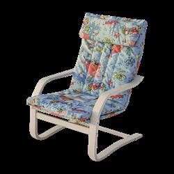 Кресло-качалка Старт Каприз Авангард - фото 2772