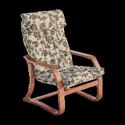 Кресло Старт Каприз Авангард с упором - фото 2776