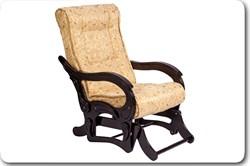 Кресло-качалка «Элит-M» - фото 2781