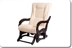 Кресло-качалка «Элит-M» - фото 2782