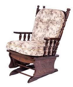 "Кресло-качалка ""Mecedora"" без пуфа - фото 2789"