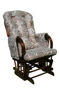 "Кресло-качалка ""Dondolo-1"" без пуфа - фото 2791"