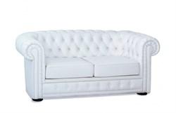 Двухместный диван CHESTER Classic | Честер - фото 2817