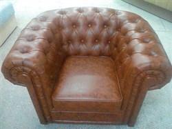 Кресло CHESTER Classic   Честер - фото 3854