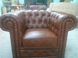 Кресло CHESTER Classic   Честер - фото 3857