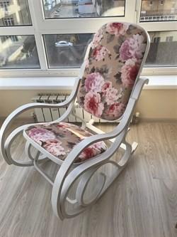 """Кресло-качалка """"Тонет-2"""" - фото 4904"""