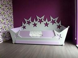 """Кровать """"Звёздочка"""" - фото 4976"""
