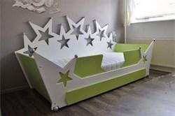 """Кровать """"Звёздочка"""" - фото 4977"""