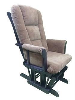 Кресло-качалка глайдер, без пуфа  1804/1805 - фото 5151