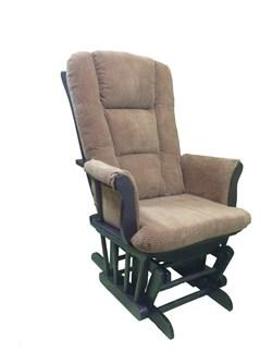 Кресло-качалка глайдер, без пуфа  1804/1805 - фото 5152