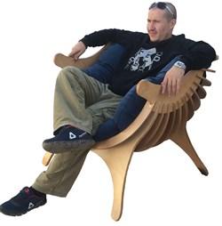 "Кресло релакс ""Ламбис"" - фото 5153"