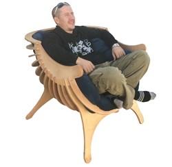 "Кресло релакс ""Ламбис"" - фото 5155"