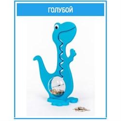 Динозаврик копилка 60см - фото 5165