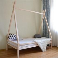 "Кроватка ""Вигвам"" - фото 5210"