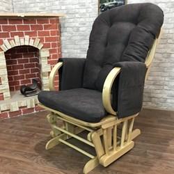 "Кресло-качалка ""Dondolo"" без пуфа - фото 5644"