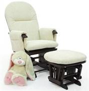 """Кресло-качалка """"Tutti Bambini GC35"""" с пуфом"""