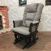 Кресло-качалка глайдер, без пуфа  1804/1805