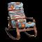 Старт Каприз кресло- качалка - фото 2765