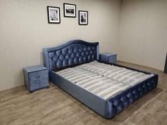 "Кровать ""Мадонна""  (Размер спального места: 180х200,)"